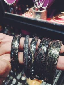 Moroccan Bracelets